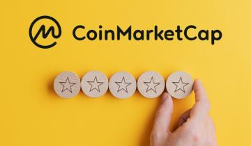 CoinMarketCap Upgrades Ranking System for Cryptocurrency Trading Pairs. Here's What's New