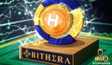 Bithera to Launch Cryptocurrency Exchange and Start BHC Staking Program on May 30th, 2020