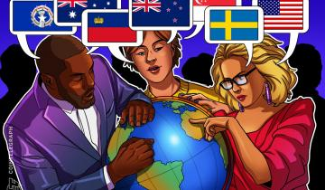 The Crypto Enthusiasts Dream: Top Countries That Tick All the Boxes