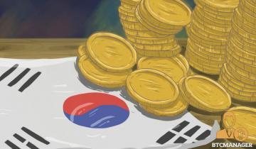 South Korea: Regulators Mulling Taxing Cryptocurrency Gains