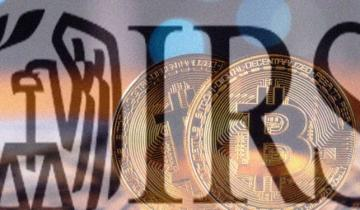 IRS cryptocurrency taxation laws are tightening
