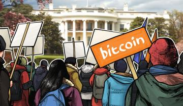 Protestors Invoke Bitcoin in the Wake of George Floyds Death