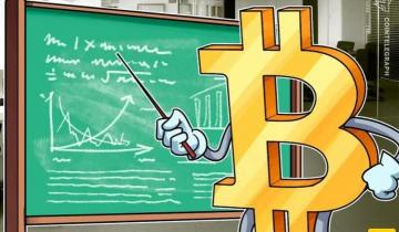 Crypto Analyst Releases Stock-To-Flow Model Indicator For Bitcoin Bull Run