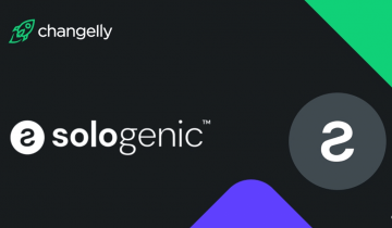 Sologenics Token SOLO Listed on Changelly