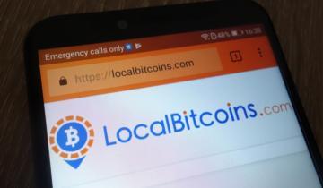 LocalBitcoins Volume Holds Steady Despite Stricter Compliance Procedures