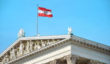 Austrian Government Grants Ardor Blockchain-Powered Project Share of $26M COVID-19 Tech Fund
