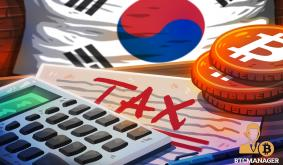 South Korea Levying Crypto Tax Will Stifle Industrial Growth, Say Economists