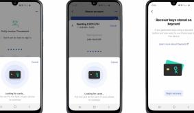 Status Keycard Now Works With Android Mobile Devices