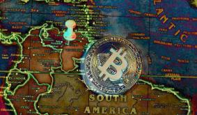Venezuela Reportedly Accepting Bitcoin (BTC) As Payment Option for Passport Renewals and Extensions