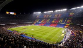 FC Barcelonas Token Sale Hit $1.3M Cap in Under 2 Hours