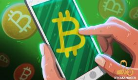 CoinBurp Launches New iOS and Android Cryptocurrency Trading Apps