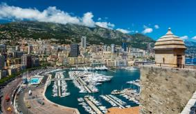 Ultra-Rich Monaco Wants to Fund Social Impact Projects With Security Tokens