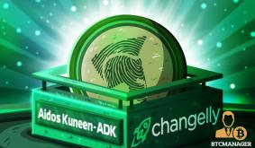 Changelly Lists Aidos Kuneen Market Networks Coin ADK