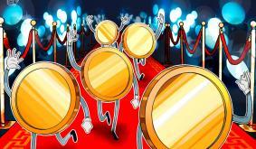 JPMorgans Blockchain Offshoot Kadena Gets First Ever Token Listing