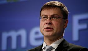 EU Creating a Regulatory Regime for Cryptocurrencies, Says Economic Chief