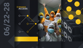 Binance Weekly Report: All Access