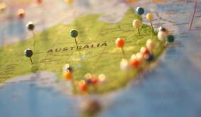 Australia: Crypto in Circulation?