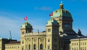 Swiss Government Makes Moves to Encourage Crypto Businesses