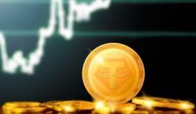 Tether (USDT) Market Capitalization Tops $10 Billion