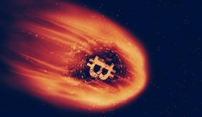 Bitcoin is buckling under Ethereums gravitational pull