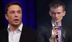 Elon Musk Declines Rumors About Collaborating With Ethereum
