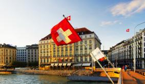Swiss Bank InCore Enables Euro On-Ramp for Crypto Exchange Kraken