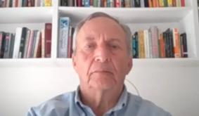 Former US Treasury Secretary Larry Summers Expects A Ton of Innovation Around Stablecoins