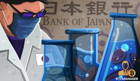Bank of Japan to Conduct Proof of Concept for Its Digital Yen