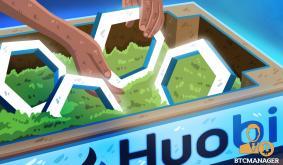 Huobi Global to Run Chainlink (LINK) Node After Partnership