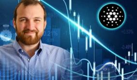 Cardano Founder Roasts EOSIO over Voice Launch as ADA Tops at 19-Month High