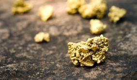 Blockchain Bites: E-Gold Claims, Arcas New Fund and Generation Z