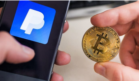 3 Crypto Companies that Already Accept PayPal Payments