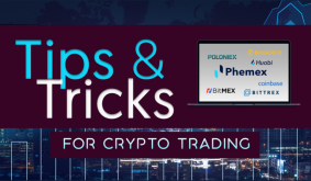 Tips and Tricks for Crypto Trading