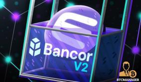 Bancor Announces Enjin Coin (ENJ) as a Bancor V2 Launch Pool