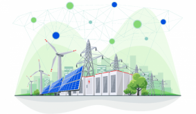 Blockchain In The Energy Sector?