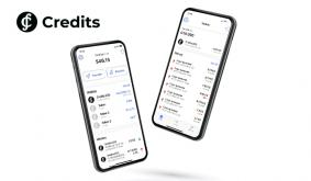 Credits Blockchain Released Two Mobile Apps: CS Crypto Wallet & Neobank