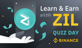 Binance Learn and Earn With ZIL - Recap & Quiz