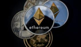 Despite DeFis boom, it is only 5.85% [$3.7 billion] of value secured by Ethereum