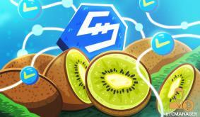 Xuzhou Kiwi Orchard To Build Supply Chain Traceability Platform on the IOST Blockchain