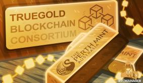 Australias Perth Mint and Security Matters Unveil trueGold Blockchain Consortium