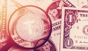 Tether on a tear as market cap hits $11 billion
