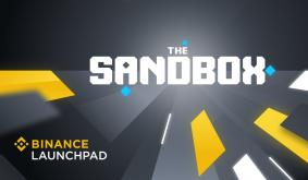 The Sandbox Launching $3M USD Token Raise on Binance Launchpad