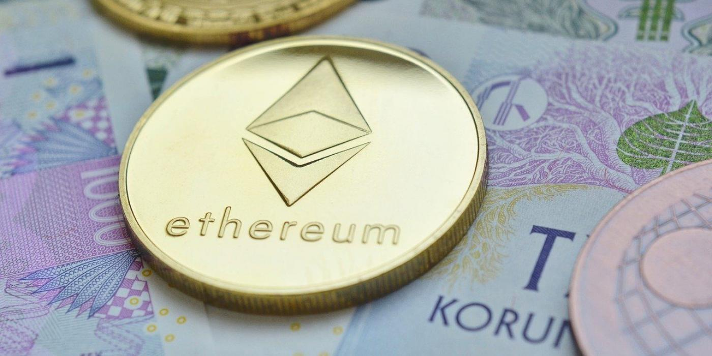 90% of Ethereums Supply Is in a State of Profit, Which Could Mean a Big Move Is Near