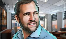 World Gov'ts Eye Blockchain As Dollar's Power Wanes, Says Ripple CEO