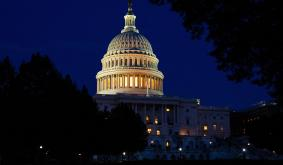 U.S. Congress appeals for zero tax on crypto staking rewards