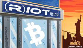 Stocks of Riot Blockchain and Marathon Patent Surge Amidst Bitcoins Bullish Movement