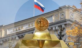 Russias Fresh Crypto Analytics System to Trail Dash & Monero