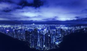 Beijing selects Hong Kong's Greater Bay Area as first market to deploy DCEP