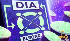Elrond (ERD) to Integrate DIA Oracles to Access Secure Off-Chain and Cross-Chain Data