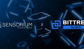 Bittrex Global Announces Listing of Sensorium (SENSO)